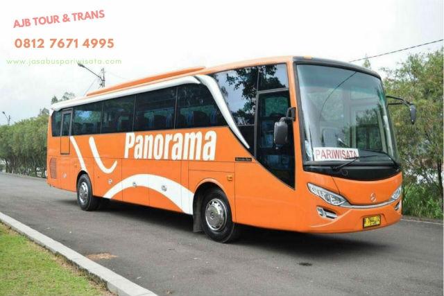 jasabuspariwisata-sewa-bus-drop-jemput-bandara-termurah-panorama
