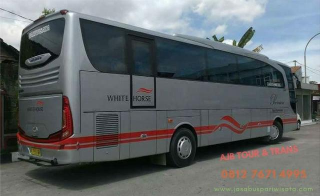 Sewa Bus Drop Jemput Bandara Termurah