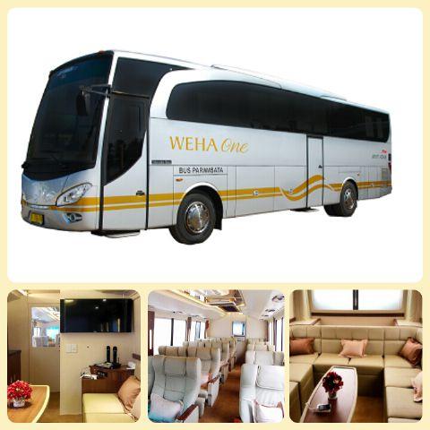 Sewa Bus Pariwisata Premium & Luxury 1