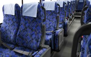 Bus Pariwisata Berdasarkan Kelas - Mengenal Tipe dan Jenis Bus Pariwisata dari Berbagai Otobus di Indonesia