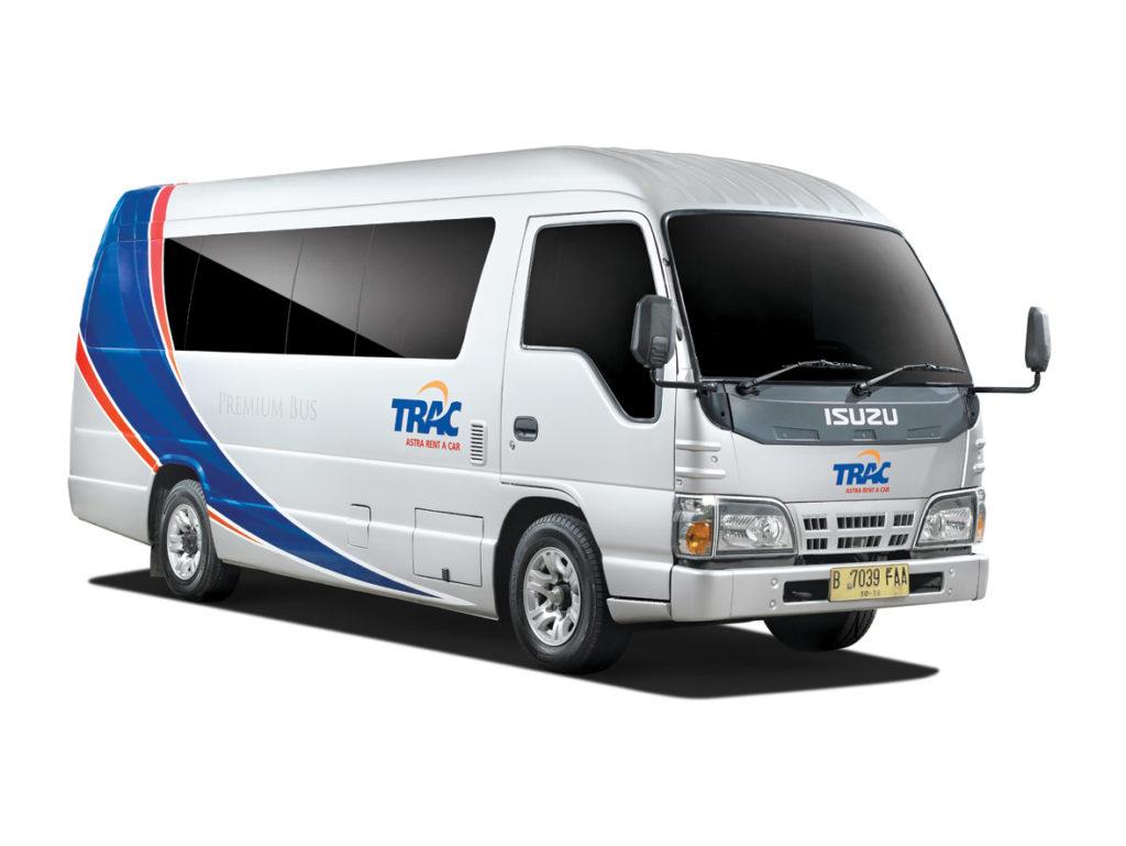 TRAC - Rekomendasi Bus Pariwisata Jakarta untuk Perjalanan yang Aman dan Menyenangkan