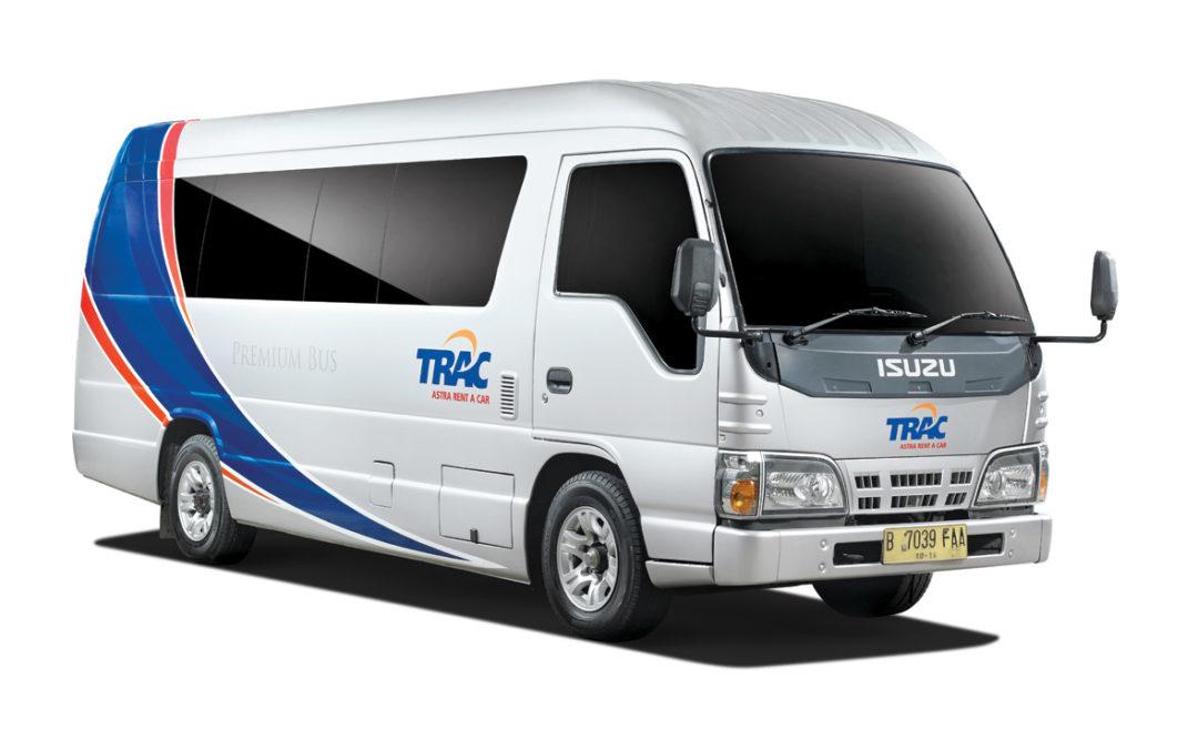 Rekomendasi Bus Pariwisata Jakarta untuk Perjalanan yang Aman dan Menyenangkan