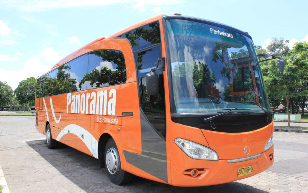 Mengenal Tipe dan Jenis Bus Pariwisata dari Berbagai Otobus di Indonesia