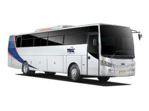 TRAC - Mengenal Tipe dan Jenis Bus Pariwisata dari Berbagai Otobus di Indonesia