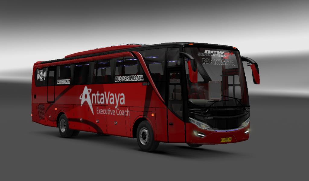 Sewa Bus Jakarta di AJB Tour & Trans - Tips Sewa Bus Jakarta yang Mudah, Tepercaya, dan Harganya Kompetitif