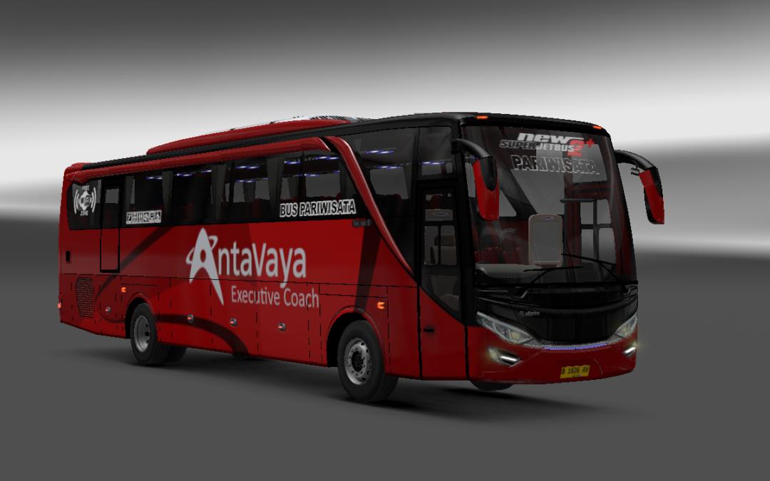Tips Sewa Bus Jakarta yang Mudah, Tepercaya, dan Harganya Kompetitif