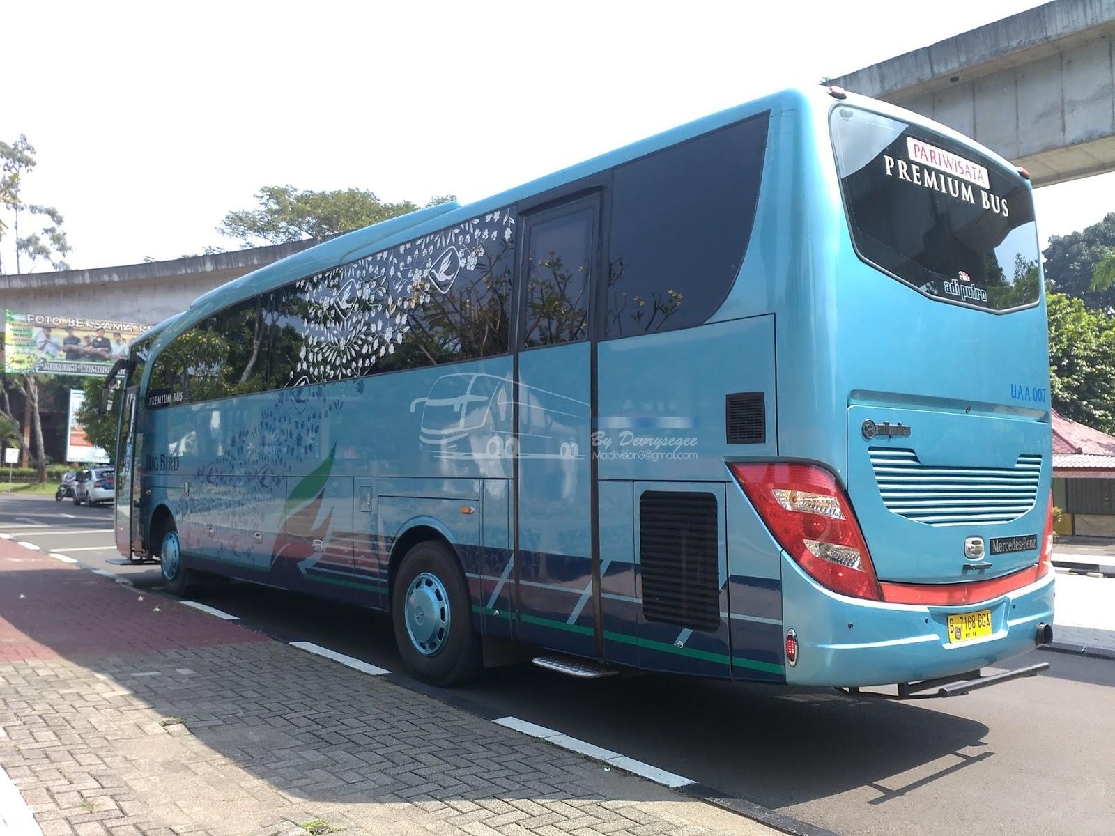 Sekilas Tentang AJB Tour & Trans - Sedang Merencanakan Liburan Bersama Rombongan? Intip Harga Sewa Bus Pariwisata dari AJB Tour & Trans Berikut