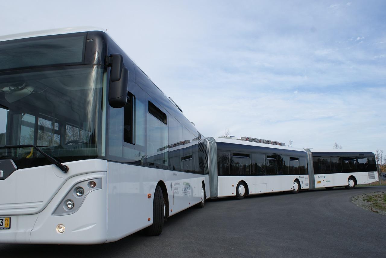 Keuntungan Sewa Bus Pariwisata - Cari Sewa Bus Pariwisata Murah? Di Sini Solusinya!