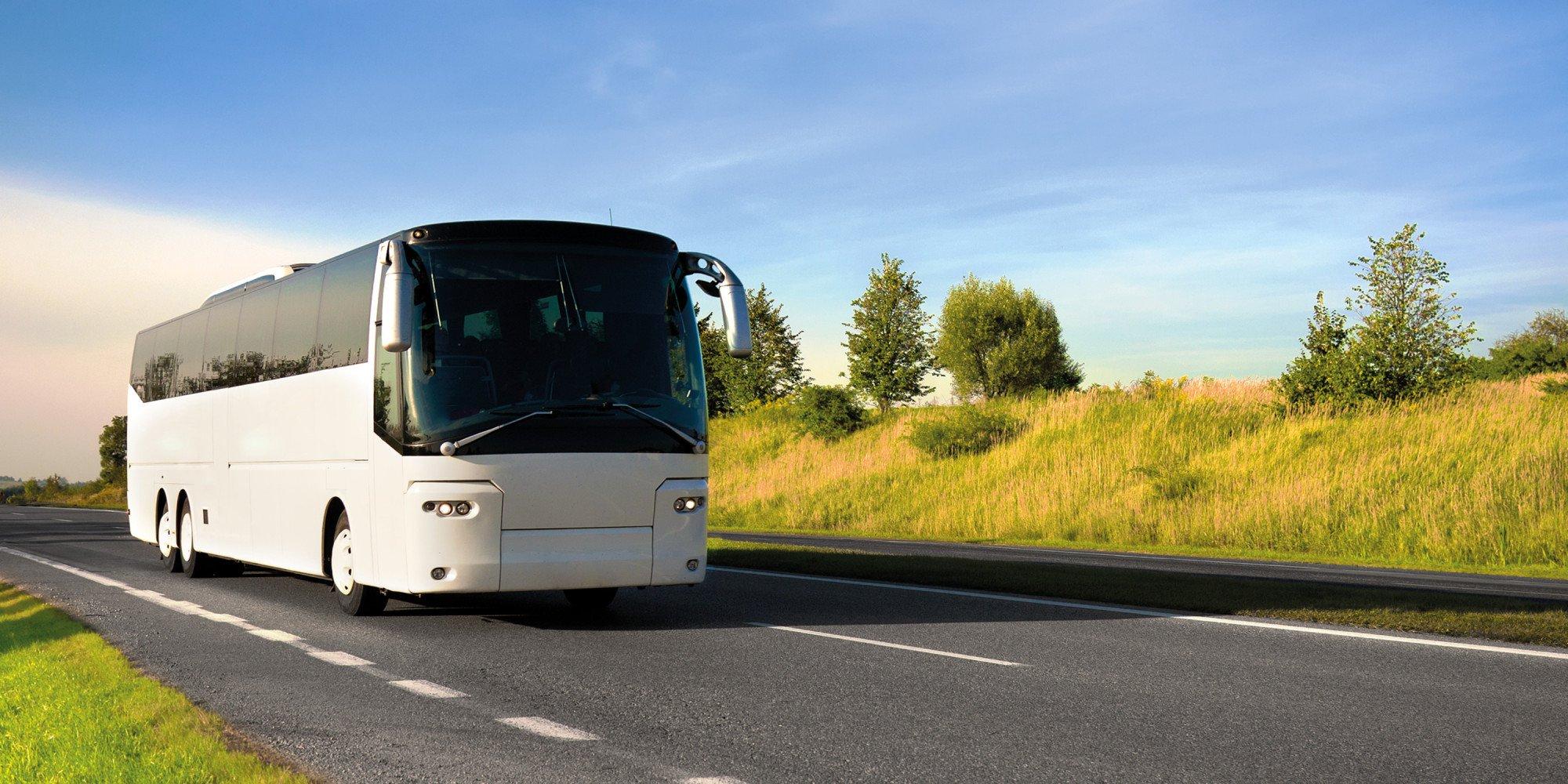 Pilihan Armada Terlengkap - Cari Sewa Bus Pariwisata Murah? Di Sini Solusinya!