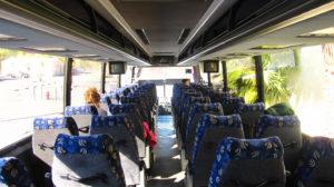 Fasilitas yang Didapat- Cari Sewa Bus Pariwisata Murah? Di Sini Solusinya!