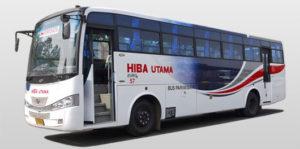 Berapa Harga Sewa Bus Pariwisata Hiba Utama