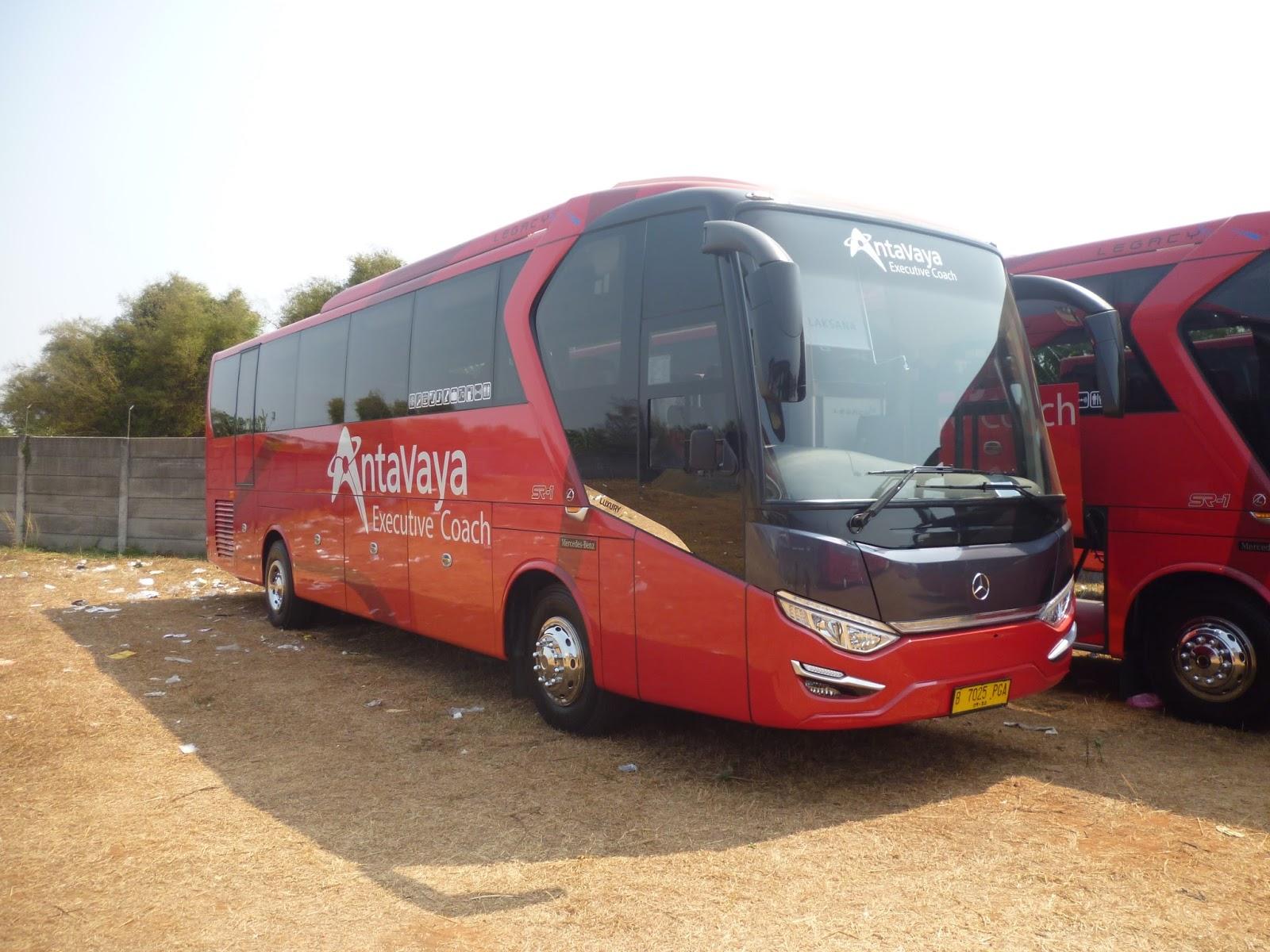 Kondisi Bus Wisata yang Akan Digunakan - 6 Tips Memilih Bus Wisata untuk Perjalanan yang Nyaman dan Aman