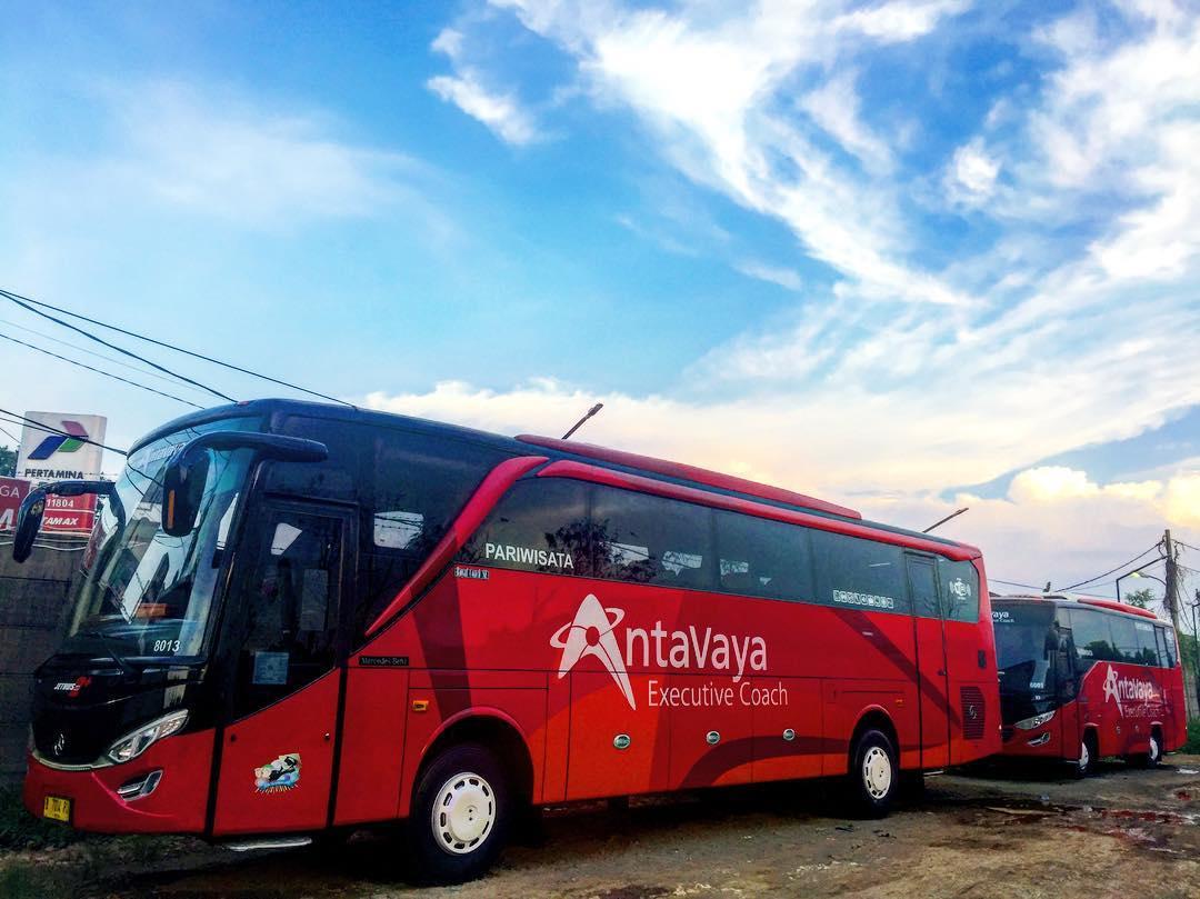 Kredibilitas Penyedia Jasa Sewa Bus Wisata - 6 Tips Memilih Bus Wisata untuk Perjalanan yang Nyaman dan Aman