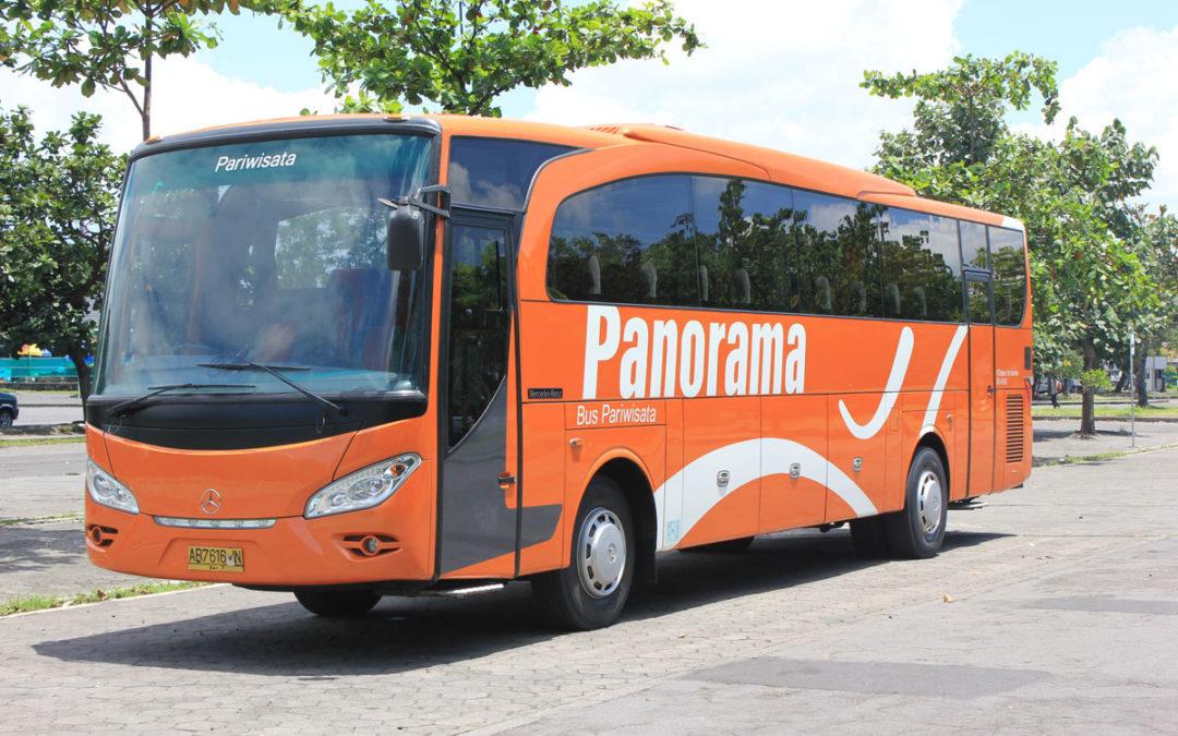 Agar Tidak Salah, Berikut Gambar Bus Pariwisata Sesuai Jenisnya
