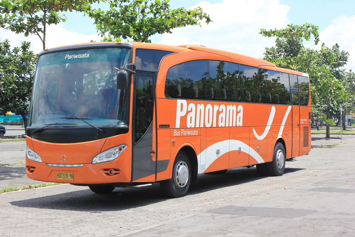 Bus Pariwisata Super Executive - Agar Tidak Salah, Berikut Gambar Bus Pariwisata Sesuai Jenisnya