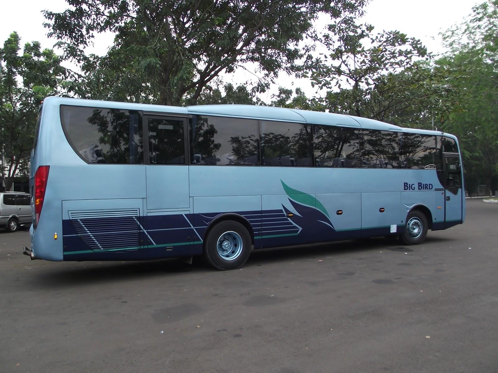 Bus Premium Luxury - Agar Tidak Salah, Berikut Gambar Bus Pariwisata Sesuai Jenisnya