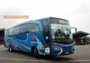 Harga Tiket Lebaran Bus GMS Tahun 2018 - Wonogiri
