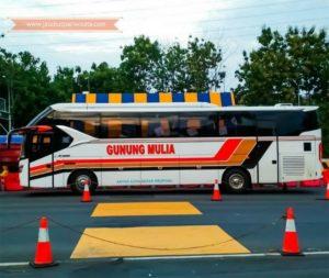 Harga Tiket Lebaran Bus Gunung Mulia 2018 - SR2 Prime