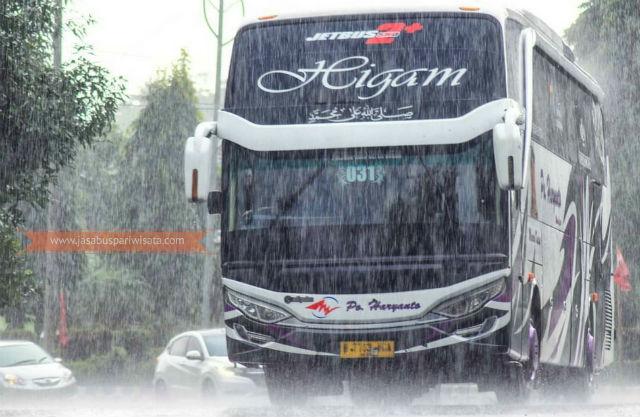 Harga Tiket Lebaran Bus Haryanto Tahun 2018 - Bus SHD
