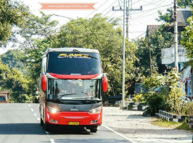 Harga Tiket Lebaran Bus Putera Mulya 2018