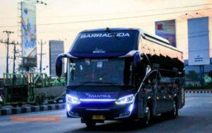 Harga Tiket Lebaran Bus Shantika Tahun 2018 - SR2 Prime
