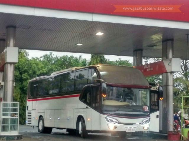 Rute Baru Bus Primajasa Kuningan Cirebon