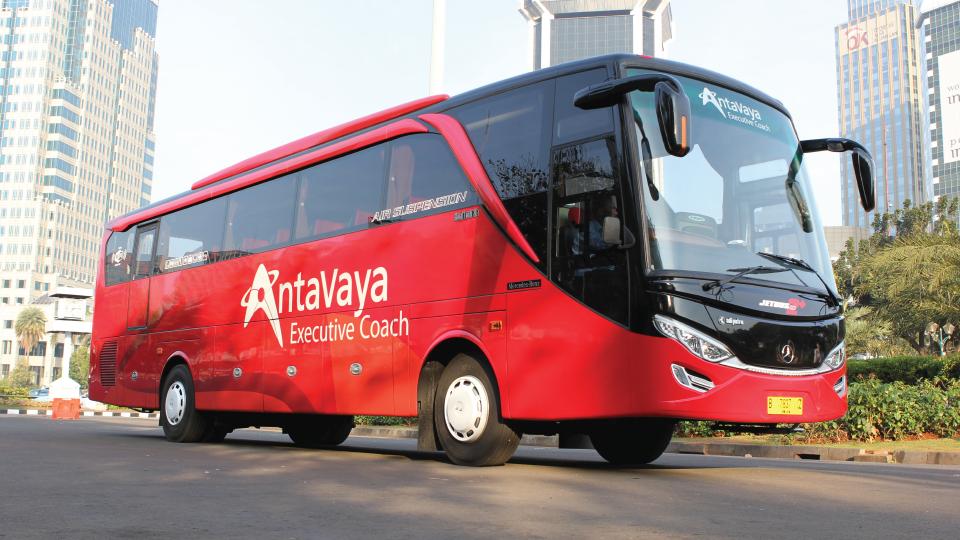 Sewa bus pariwisata Jakarta di AJB Tour & Trans - Cara Sewa Bus Pariwisata Jakarta untuk City Tour Ibukota