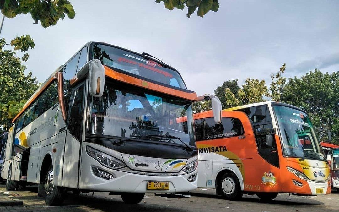 Tips Memilih Bus Premium dan Harga Bus Premium dari AJB Tour & Trans