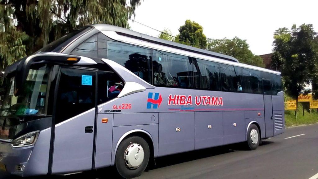 Berapa Harga Sewa Bus Pariwisata Hiba Utama? 2