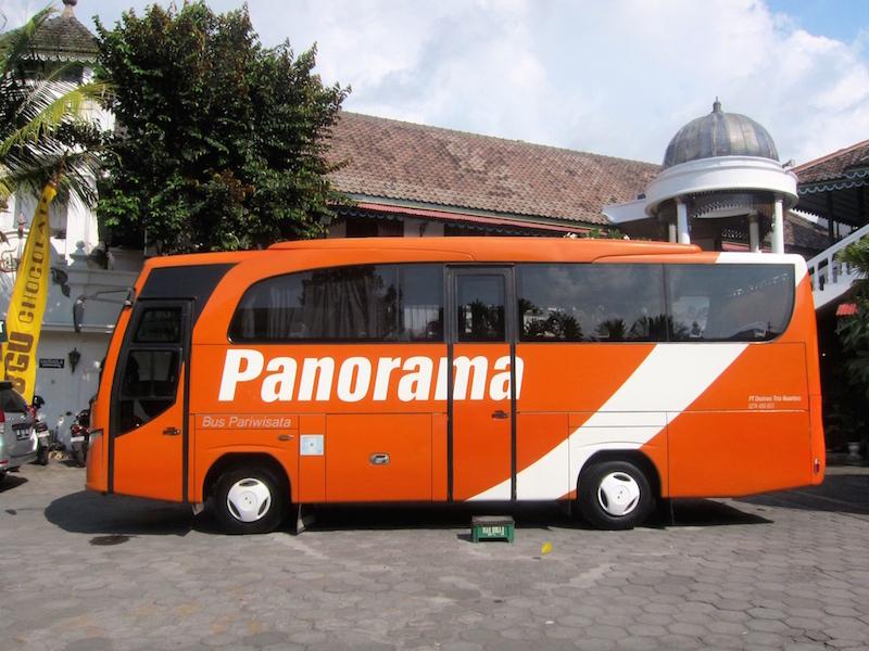 Durasi dan rute perjalanan - Ingin Sewa Bus Murah? Ini Tips Penting yang Harus Anda Tahu