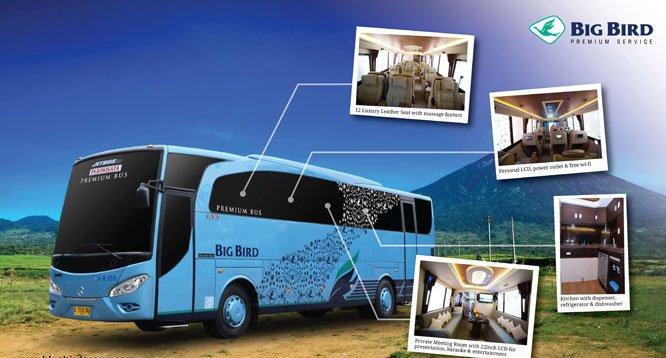 Panduan Lengkap Sewa Bus Luxury Untuk Kenyamanan Perjalanan Anda 2