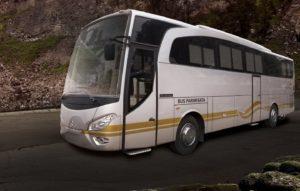 Kapasitas Luas - 5 Alasan Mengapa Anda Harus Menyewa Weha One Bus Premium dari White Horse