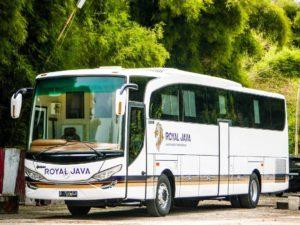 Panduan Lengkap Sewa Bus Luxury untuk Kenyamanan Perjalanan Anda