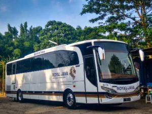 Royal Java - Panduan Lengkap Sewa Bus Luxury untuk Kenyamanan Perjalanan Anda
