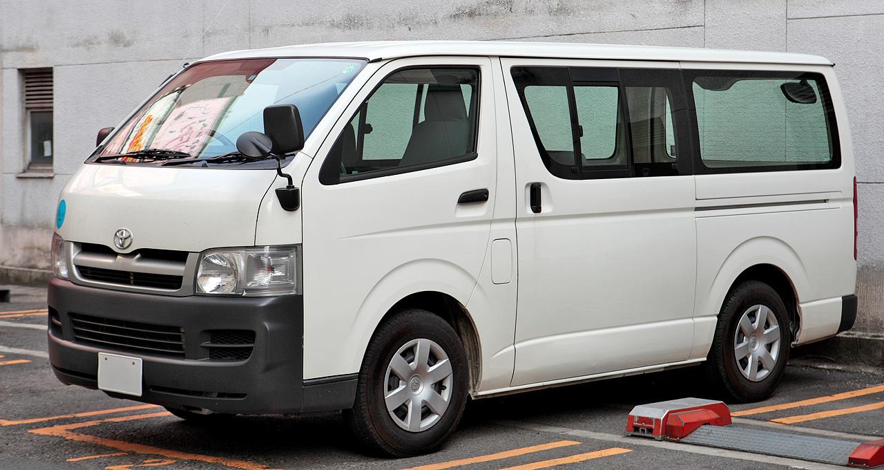 Jasa Sewa Hiace Luxury di Jakarta - Mengenal Toyota Hiace Commuter VIP 9 Seats, Kendaraan Travel VVIP
