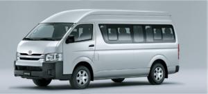 Sewa Toyota Hiace untuk Keperluan Liburan Memberi Keuntungan Lebih Banyak - Pengalaman Liburan Aman, Nyaman, dan Mewah Bersama Toyota Hiace