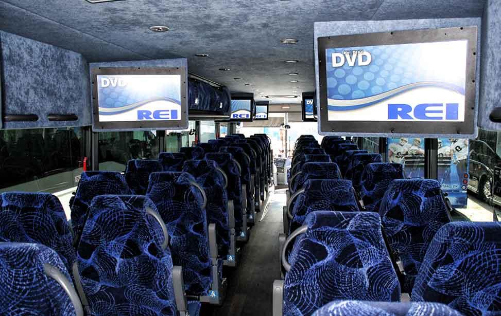 Fasilitas - Bus Eksekutif vs Kereta Eksekutif, Pilih Mana?