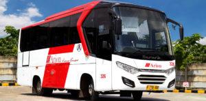 Rute - Bus Eksekutif vs Kereta Eksekutif, Pilih Mana?