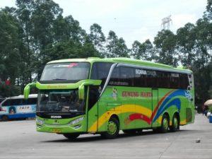 Ini 5 Daftar Bus Premium yang Wira-Wiri di Indonesia