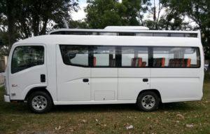 Fungsi Minibus bagi Pelaku dan Pengguna Jasa Travel - Mengenal Seluk Beluk Jasa Sewa Elf di Jabodetabek
