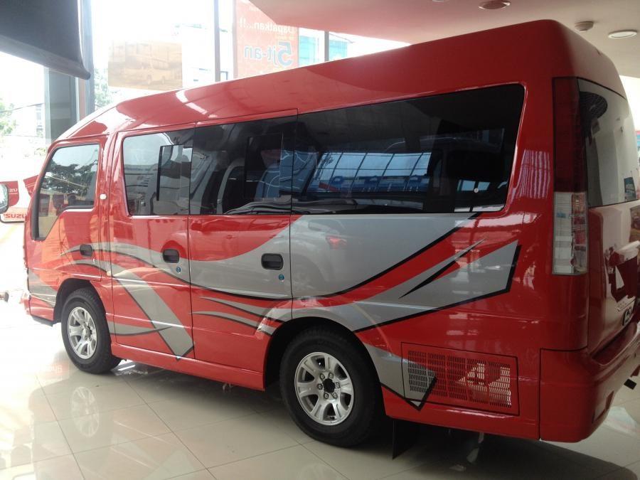Sewa Elf Long: Alternatif Transportasi Selain Sewa Bus Pariwisata