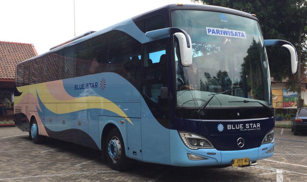 Bus Eksekutif vs Kereta Eksekutif, Pilih Mana?