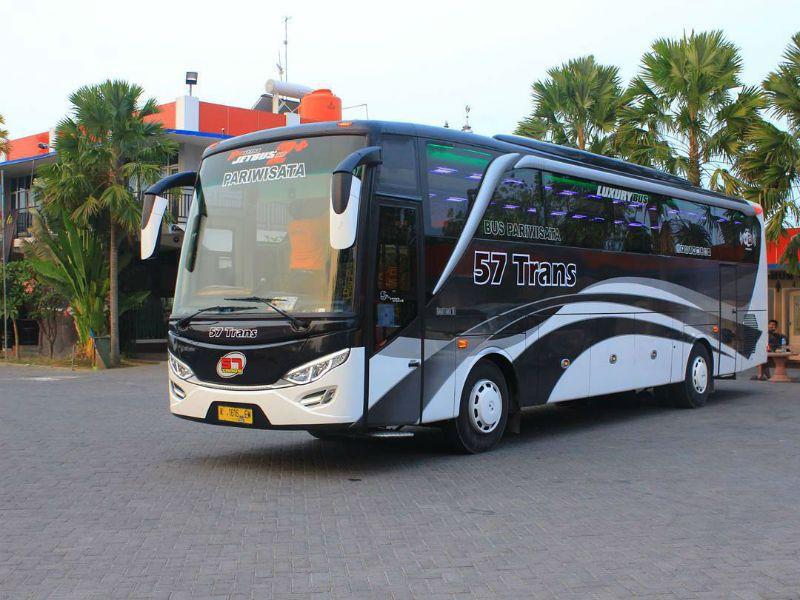Bus 57 Trans