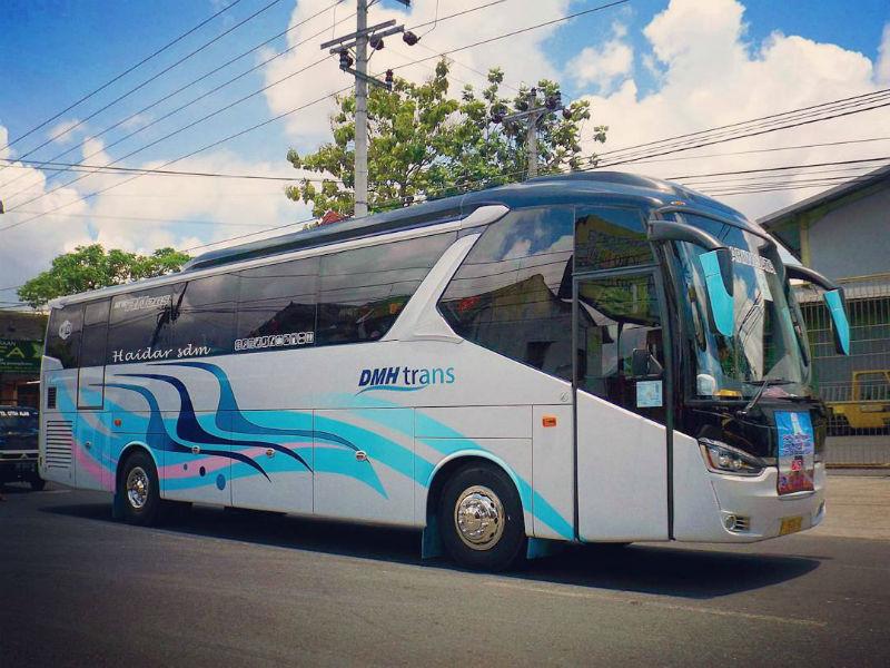 Bus DMH Trans