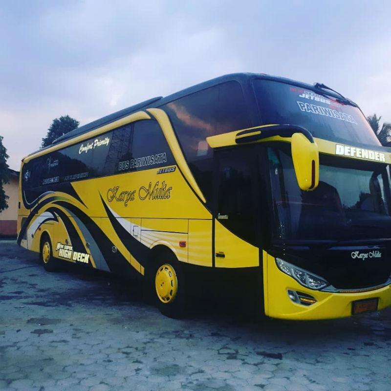 Bus KARYA MULIA