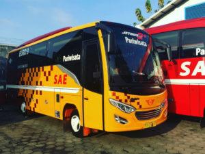 Bus SAE