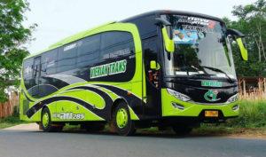 Bus Vierian Trans