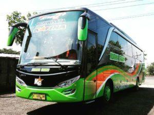 Sewa Bus - Bus Kurnia Trans