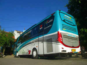 Sewa Bus Pariwisata Kudus - Bus BARIQ TRANS