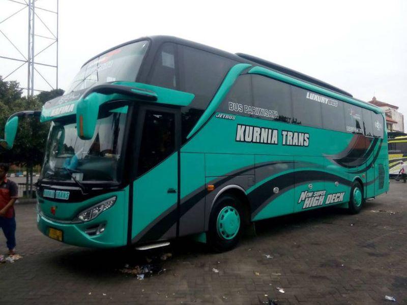 Sewa Bus Pariwisata Rembang - Bus Kurnia Trans